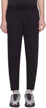 Particle Fever Zip cuff jogging pants