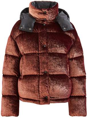 Moncler Caille down jacket