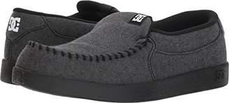 DC Men's Villain TX SE Skate Shoe