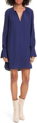 Joie Erlene Long Sleeve Dress