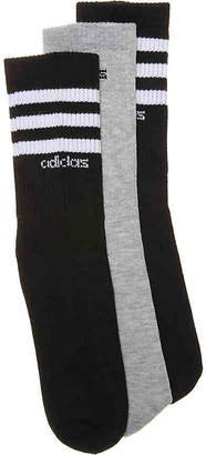 adidas Superlite Crew Socks - 3 Pack - Women's