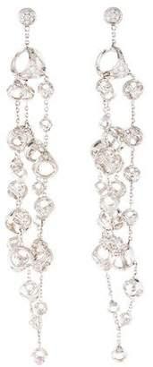 Di Modolo 18K Diamond Chandelier Earrings