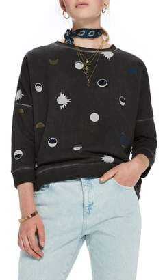 Scotch & Soda Print Pullover