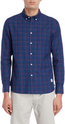 Penfield Calimesa Classic Fit Shirt