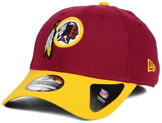 New Era Washington Redskins New Team Classic 39THIRTY Cap