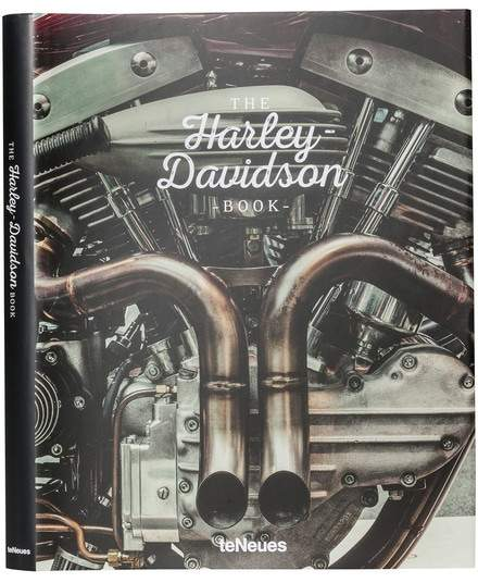 teNeues- The Harley-Davidson Buch | Damen