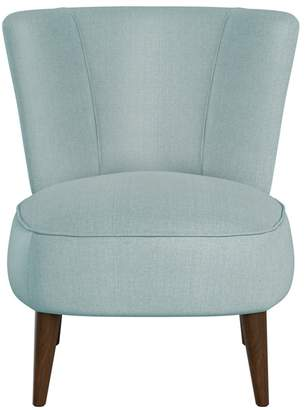 Debenhams Tweedy Weave 'Boutique' Accent Chair