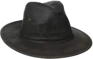 San Diego Hat Company San Diego Hat Co. Men's 3 inch Brim Outdoor Sun Stretch Fit Sweatband