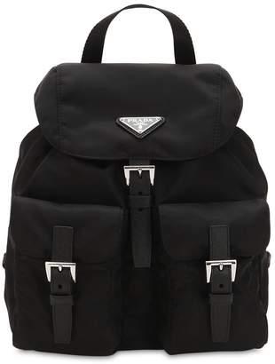 f35fedb382b9 Prada Women s Backpacks - ShopStyle