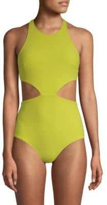 Flagpole Lynn One-Piece Swimsuit