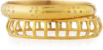 Ashley Pittman Taaluma Set of Two Bracelets