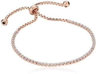 Shashi Slide Tennis Bracelet