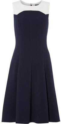 bb9dadf22ad1 at Dorothy Perkins · Womens *Roman Originals Multi Coloured Contrast Skater  Dress