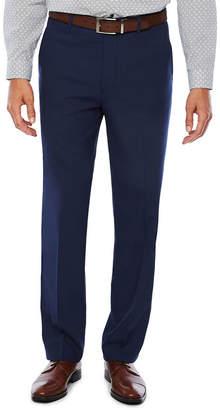 Jf J.Ferrar Stretch Classic Fit Suit Pants