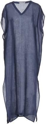 Denis Colomb 3/4 length dresses