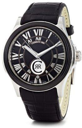 Cerruti (チェルッティ) - Cerrutiメンズ腕時計cra025e222b 5 Atmospheres
