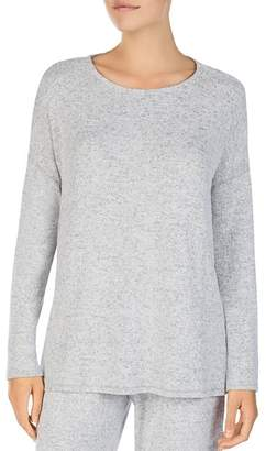 Donna Karan Long Sleeve Top