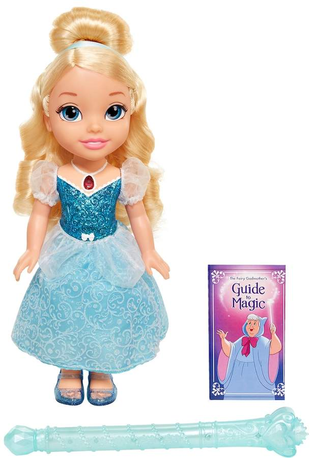 Disney Disney's Cinderella Magical Wand Doll