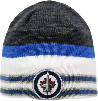 Reebok Center Ice Team Beanie - Winnipeg Jets