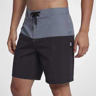 "Hurley Phantom Stormsurf Pigment Men's 18"" Board Shorts"