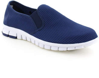 Deer Stags Mens Wino Slip-On Shoes Slip-on Round Toe