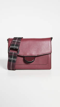 Botkier Astor Square Crossbody Bag