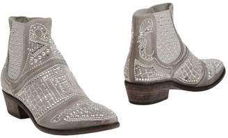 Elena Iachi Ankle boots - Item 11405803JW