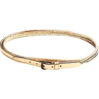 3.1 Phillip Lim Leather belt