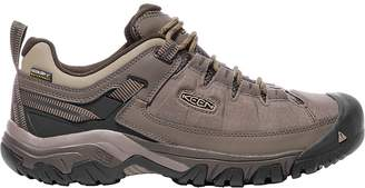 Keen Targhee Exp Waterproof Shoe - Men's