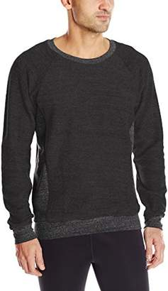 Alo Yoga Men's Relaxed Crew Neck Sweatshirt
