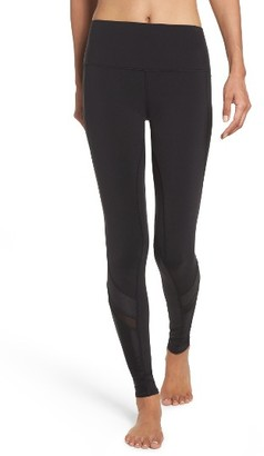 Women's Alo Elevate Leggings $108 thestylecure.com