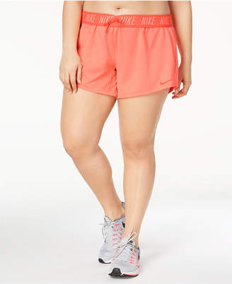 Nike Plus Size Flex Dri-fit Training Shorts