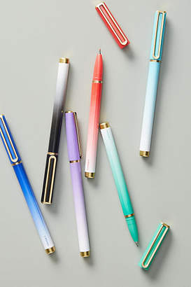 Anthropologie Madeline Pens, Set of 6