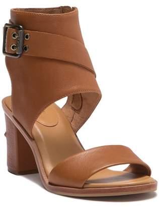 UGG Claudette Block Heel Sandal