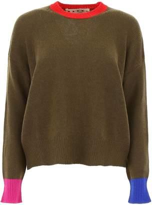 Marni Cashmere Pullover