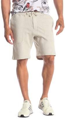 Saturdays NYC Austin Knit Sweat Shorts