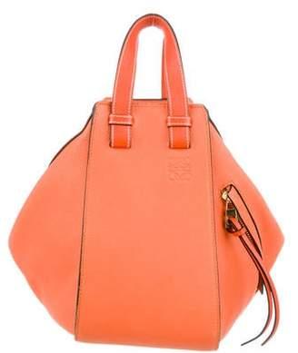 5bc436cbb Loewe Hammock Bag - ShopStyle