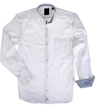 Boy's Tailorbyrd Oneida Lake Dress Shirt $49.50 thestylecure.com