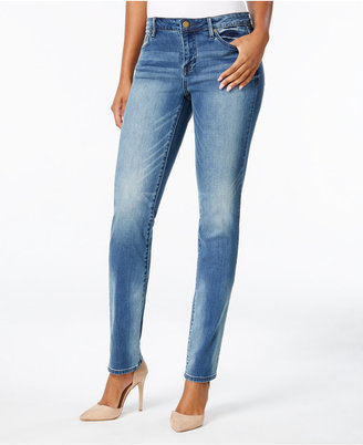 Calvin Klein Jeans Ultimate Skinny Jeans $79.50 thestylecure.com