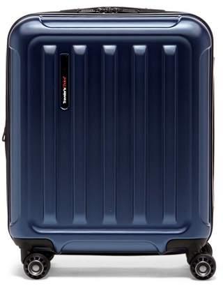 """Traveler's Choice Smart USB Port 20\"""" Expandable Spinner Case"""
