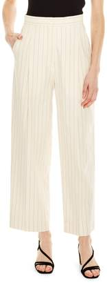Sandro Davis Wide-Leg Pants
