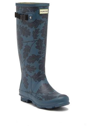 Hunter Natural Trust Field Norris Boot
