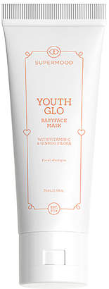 Glo SUPERMOOD Youth The Babyface Mask.