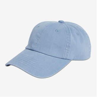 Joe Fresh Men's Baseball Cap, Denim Blue (Size O/S)