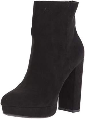 Madden-Girl Women's GIGG Ankle Boot