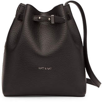 Matt & Nat Dwell Lexi Mini Bucket Bag