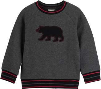 Hatley Bear Sweatshirt