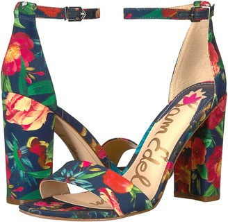Sam Edelman - Yaro Women's Dress Sandals $120 thestylecure.com