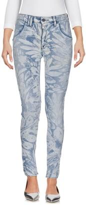 Cycle Denim pants - Item 42639782SG
