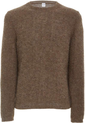 eidos Crewneck Basic Sweater